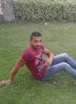 Islam Mohammed, 25  , Ismailia
