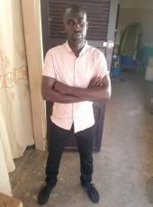 chimer gomis, 42, Senegal, Pikine
