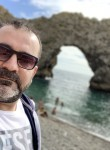 Sabah, 42, Weston-super-Mare