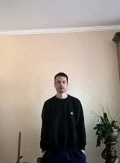 Nazar, 35, Ukraine, Ternopil
