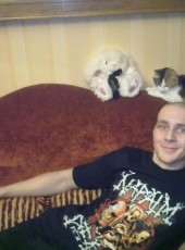 Kirill Volodin, 30, Russia, Moscow
