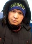 Ponomaryev, 21  , Magdagachi