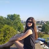 Yanina , 28  , Krakow