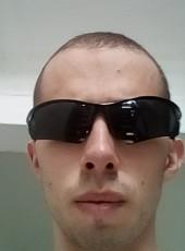 Vladislav, 22, Russia, Novoaltaysk