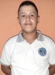 Antony, 18  , Guatemala City