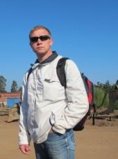 Aleksey, 43, Russia, Sevastopol