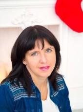 Lena, 43, Russia, Krasnoznamensk (MO)