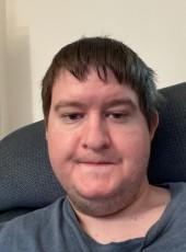 Brandon, 29, United States of America, Ocala