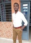 MATONDO, 27  , Kinshasa