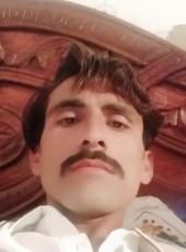 Babal Kahan, 22, Pakistan, Sukkur