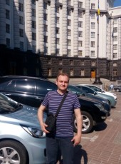 Vladimir , 43, Ukraine, Lviv