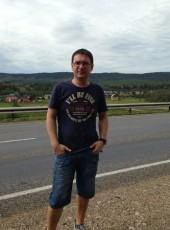 Eduard, 41, Italy, Napoli