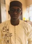 laurant, 26  , Bamako
