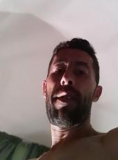 Mario, 35, Spain, Madrid