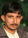 Zahoor, 28, Larkana