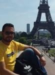Nacef, 43, Paris