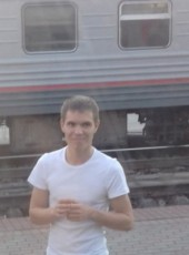 Vladimir, 27, Russia, Nizhniy Novgorod