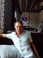 Roman, 37, Russia, Anapa