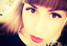 Lana, 23 - Just Me