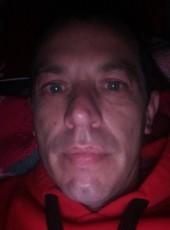 cédric, 43, France, Aurillac