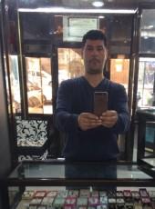 Daoud, 45, Algeria, El Kseur