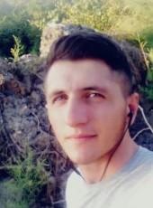 Orxan, 18, Azerbaijan, Baku
