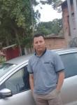 Sérgio, 45  , Maraba