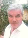 Francis, 55  , Heiligensee