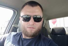 Dimon, 37 - Just Me