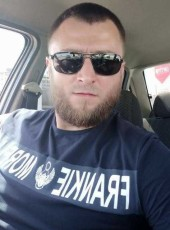 Dimon, 37, Russia, Krasnodar