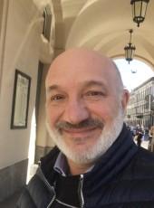 Eric Stone, 55, United States of America, Phoenix