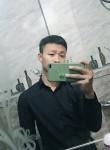 duong, 21, Haiphong