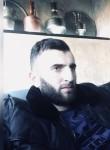 Valid  Dashdiev, 28  , Moscow
