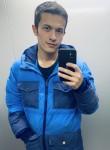 Makhmud, 22, Tyumen