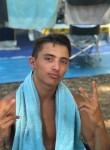 Fabio Mavilla, 18, Grenoble