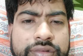 Nayan Das, 27 - Just Me