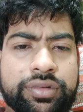 Nayan Das, 27, India, Habra