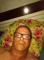 CARLOS, 54, Brazil, Espirito Santo do Pinhal