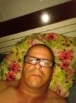 CARLOS, 54, Espirito Santo do Pinhal