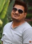kish, 31, Pune