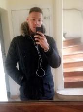 timothé, 23, France, Marseille