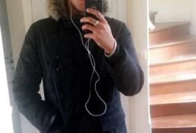 timothé, 23 - Just Me