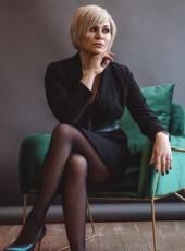 Yuliya, 40, Russia, Krasnoyarsk