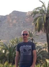 Vitaliy, 44, Spain, Orihuela