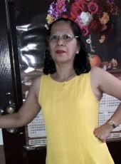 Alicia, 63, Philippines, Manila