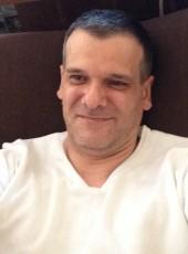 Dragan, 48, Serbia, Sremska Mitrovica