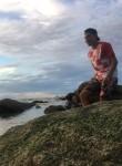 Eric , 18  , Fortaleza