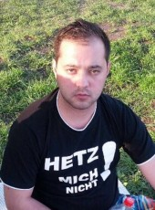 Anton, 32, Russia, Moscow