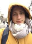 Vitya, 20, Moscow