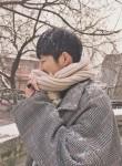 Lucas, 21  , Hangzhou